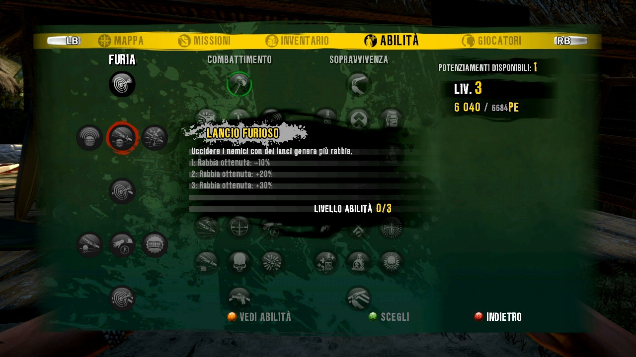 Dead Island Pc Weapons Wheel
