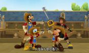 Kingdom Hearts 3D: Dream Drop Distance - Immagine 1