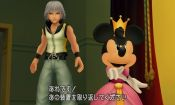 Kingdom Hearts 3D: Dream Drop Distance - Immagine 3