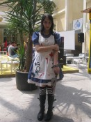 Catania: Video Games Show 2012 - Immagine 2