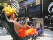 Catania: Video Games Show 2012 - Immagine 8