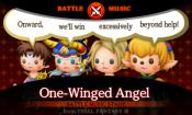 Theatrhythm: Final Fantasy - Immagine 1