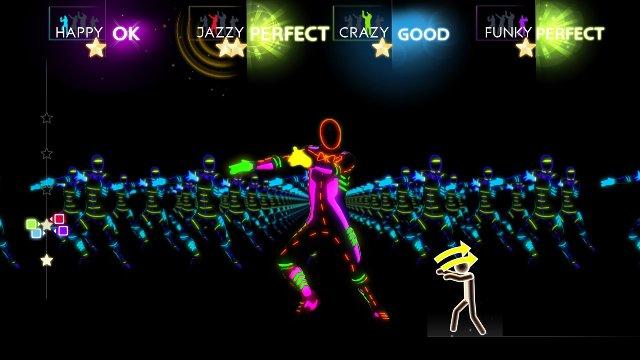 Just Dance 4 - Immagine 5