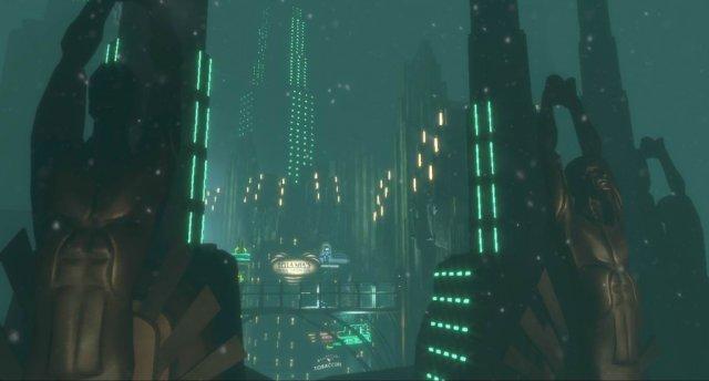 Bioshock: Infinite - Immagine 1