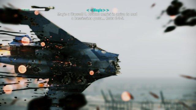 Ace Combat Assault Horizon - Immagine 8