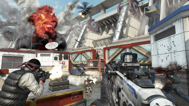 Call of Duty Black Ops 2: Revolution Map Pack - Immagine 5