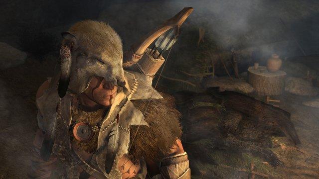 Assassin's Creed 3: La Tirannia di Re Washington - Immagine 6
