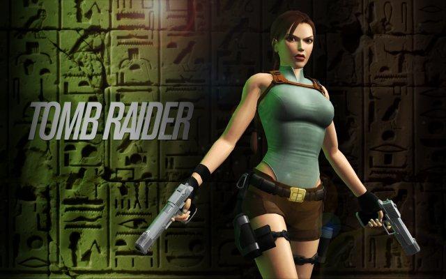 La storia di Tomb Raider - dal 1996 ad oggi (parte 1) - Immagine 1