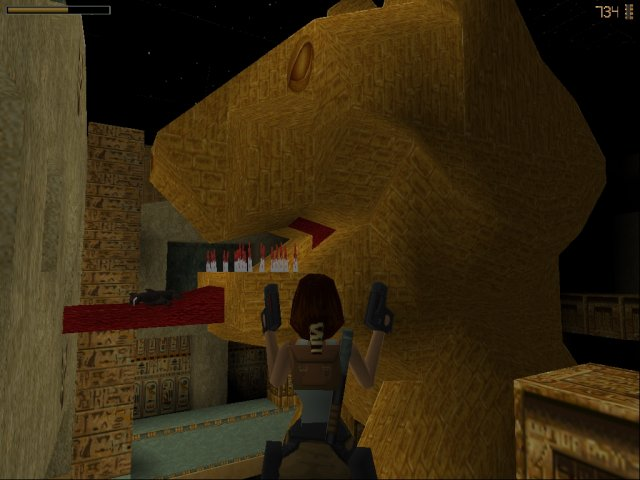 La storia di Tomb Raider - dal 1996 ad oggi (parte 1) - Immagine 2