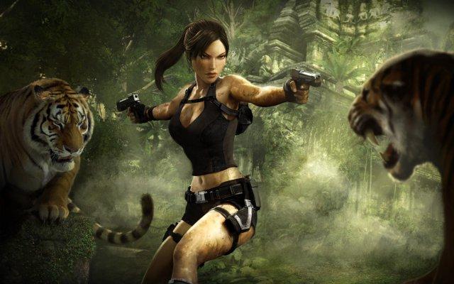 La storia di Tomb Raider - dal 1996 ad oggi (parte 1) - Immagine 4