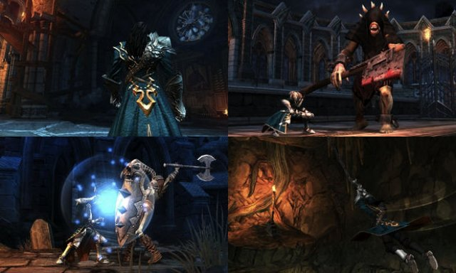 Castlevania: Lords of Shadow - Mirror of Fate - Immagine 9