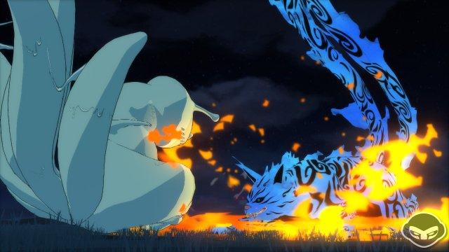 Naruto Shippuden: Ultimate Ninja Storm 3 - Immagine 3