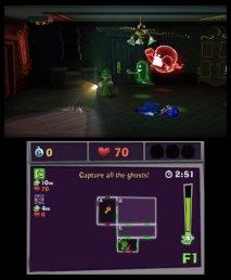 Luigi's Mansion 2 - Immagine 7
