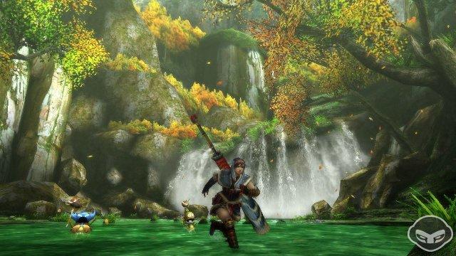 Monster Hunter 3 Ultimate - Immagine 8