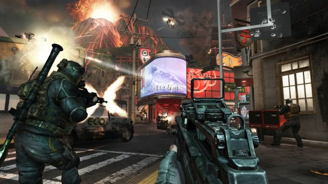 Call of Duty Black Ops 2: Uprising Map Pack - Immagine 9