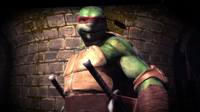 Teenage Mutant Ninja Turtles Out of Shadows - Immagine 1
