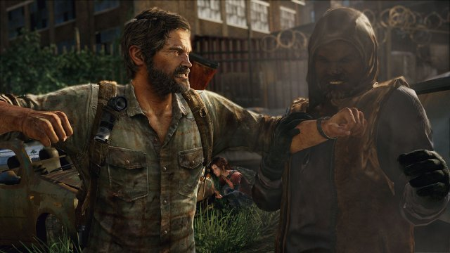The Last of Us - Immagine 6