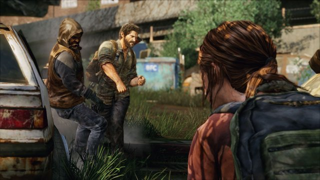 The Last of Us - Immagine 7