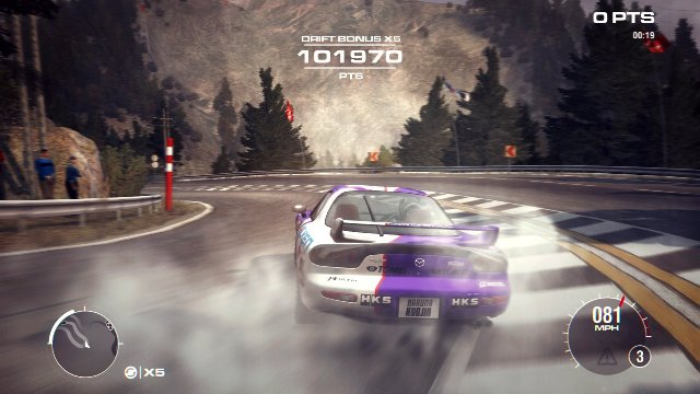 Race Driver GRID 2 - Immagine 5