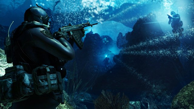 Call of Duty: Ghosts - Immagine 1
