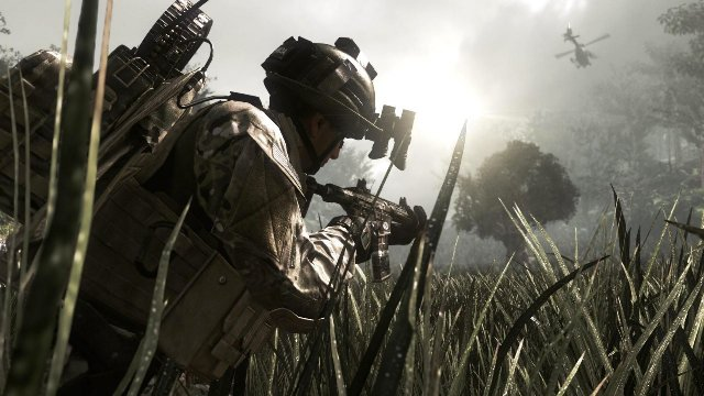Call of Duty: Ghosts - Immagine 5