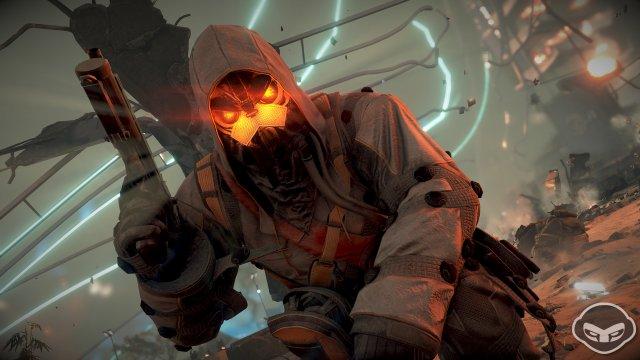 Killzone: Shadow Fall - Immagine 1