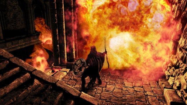 Dark Souls II - Immagine 5
