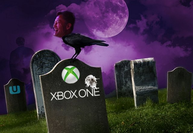 Xbox One cambia rotta - Immagine 1