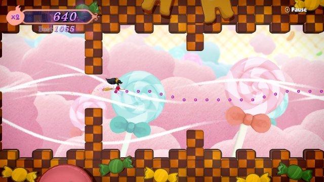 Game & Wario - Immagine 8