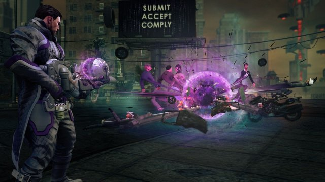 Saints Row IV - Immagine 1