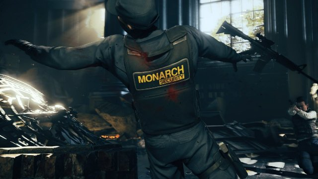 Quantum Break - Immagine 1