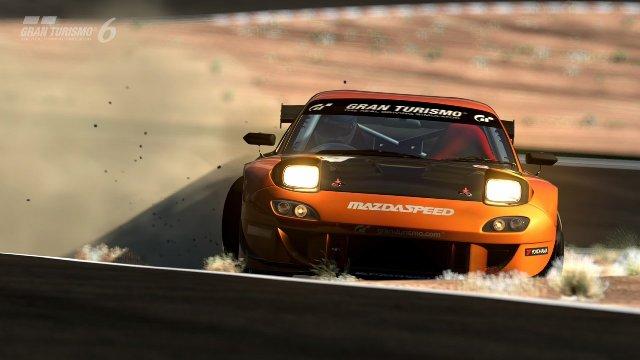 Gran Turismo 6 - Immagine 1