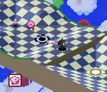 Kirby's Dream Course - Immagine 4