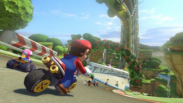 Mario Kart 8 - Immagine 1