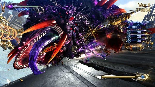 Bayonetta 2 - Immagine 3