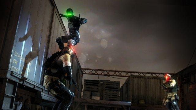 Splinter Cell Blacklist - Immagine 6