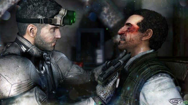 Splinter Cell Blacklist - Immagine 1