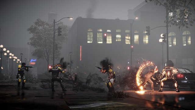 Infamous: Second Son - Immagine 1
