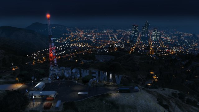 Grand Theft Auto V - Immagine 1