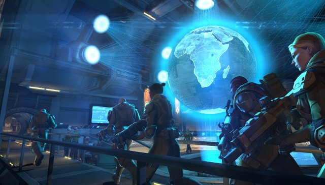 XCOM: Enemy Within - Immagine 9