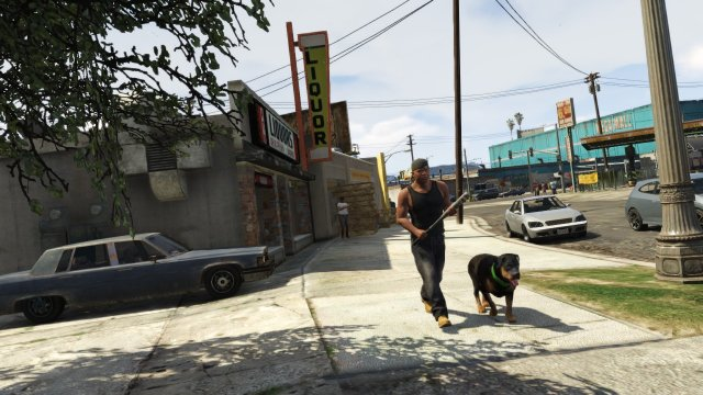 Grand Theft Auto V - Immagine 5