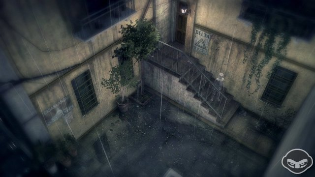 Rain - Immagine 4