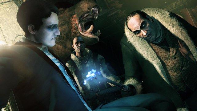 Batman: Arkham Origins - Immagine 2