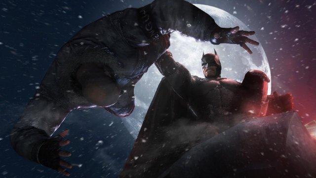 Batman: Arkham Origins - Immagine 3
