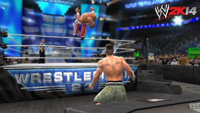 WWE 2K14 - Immagine 2
