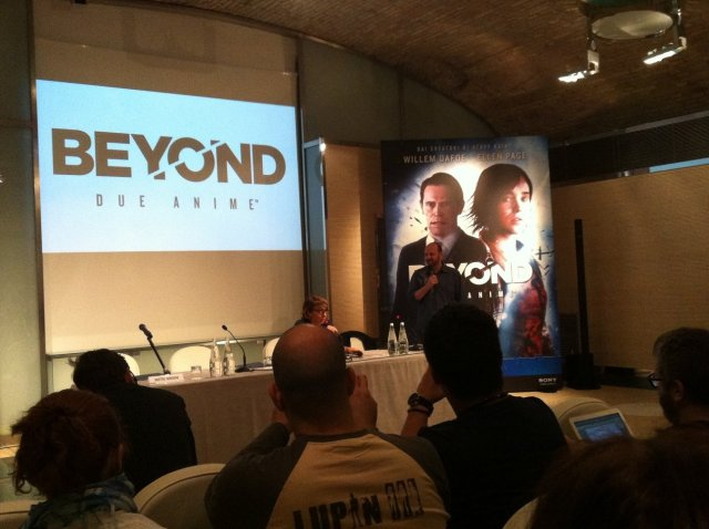 Beyond: Due Anime - Immagine 6