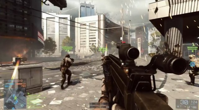 Battlefield 4 - Immagine 1