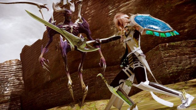 Lightning Returns: Final Fantasy XIII - Immagine 2