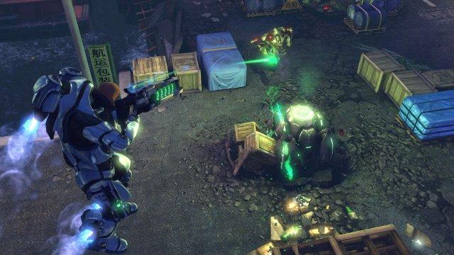 XCOM: Enemy Within - Immagine 1