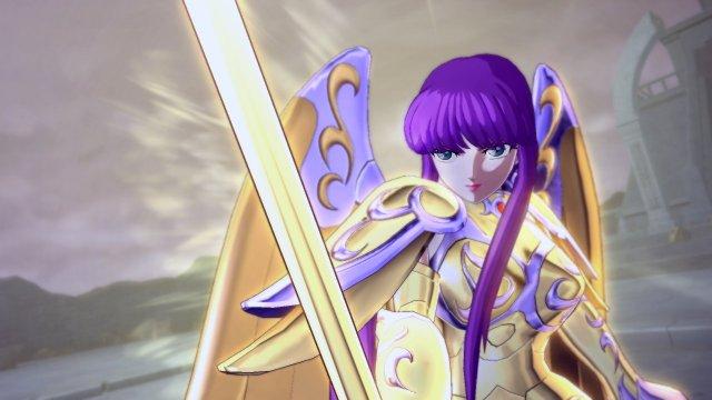 Saint Seiya: Brave Soldiers - Immagine 1